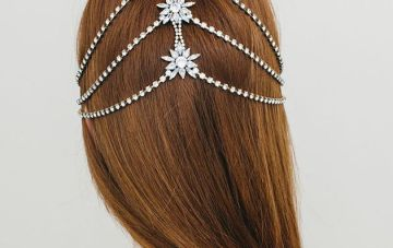 10 Hair Accessory Designers You Need To Know About | Bridal Musings Wedding Blog 4