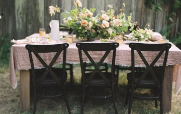 Romantic Beach Bridal Inspiration   Julie Kay Kelly   Erich McVey Workshop   Bridal Musings Wedding Blog 44