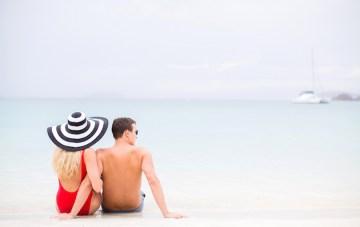 Tropical Destination Engagement Shoot | Anna Grace Photography | Bridal Musings Wedding Blog 7