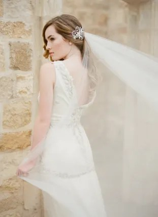 Bel Aire Bridal | KT Merry Photography | Bridal Musings Wedding Blog 12