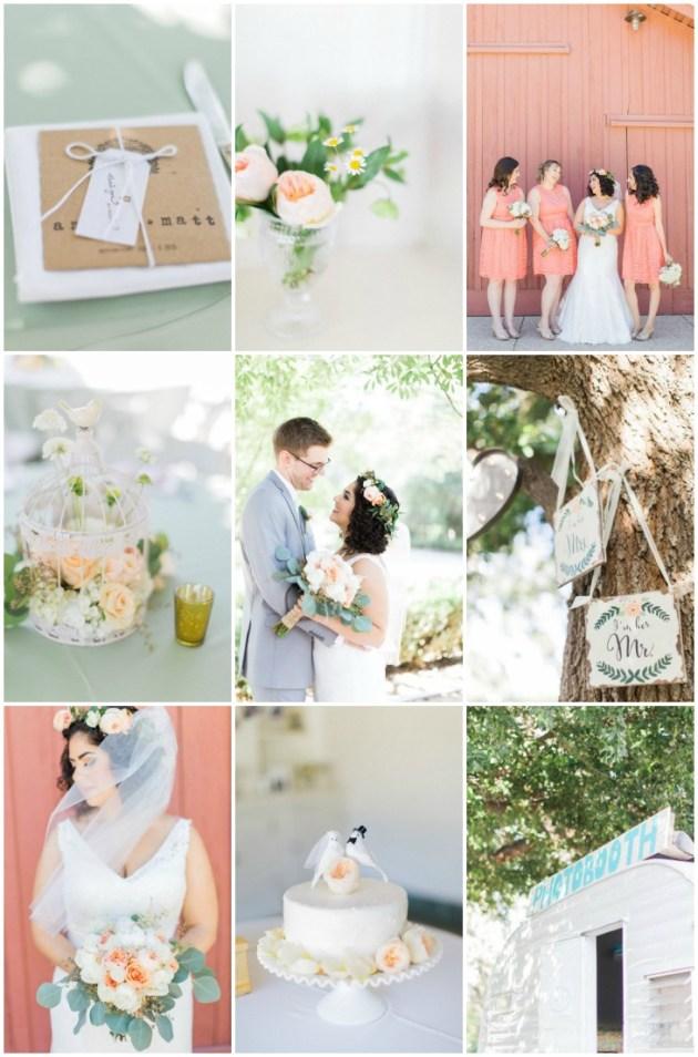 Beautiful Outdoor Wedding Mallory Dawn Photography Bridal Musings Wedding Blog 1