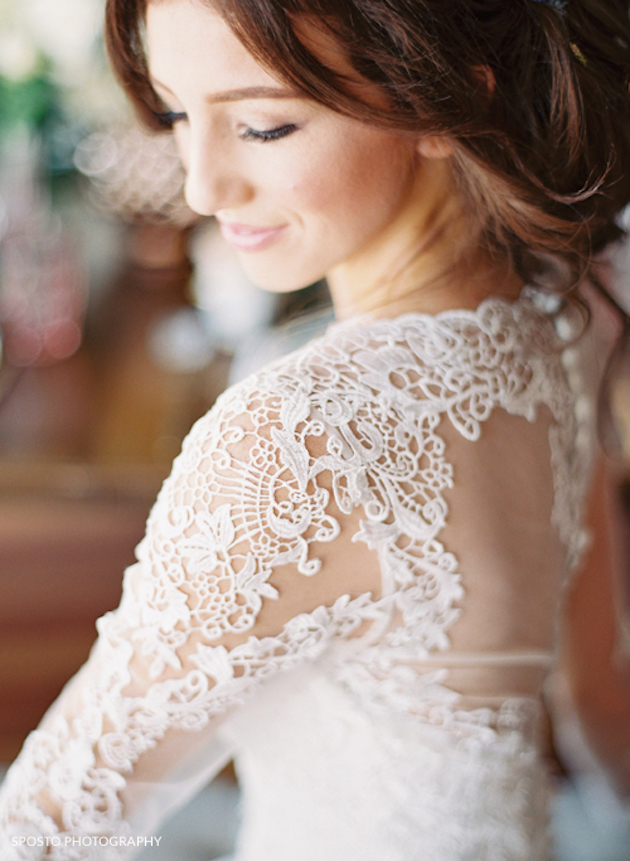 Back It Up Our Favourite Maggie Sottero Wedding Dresses