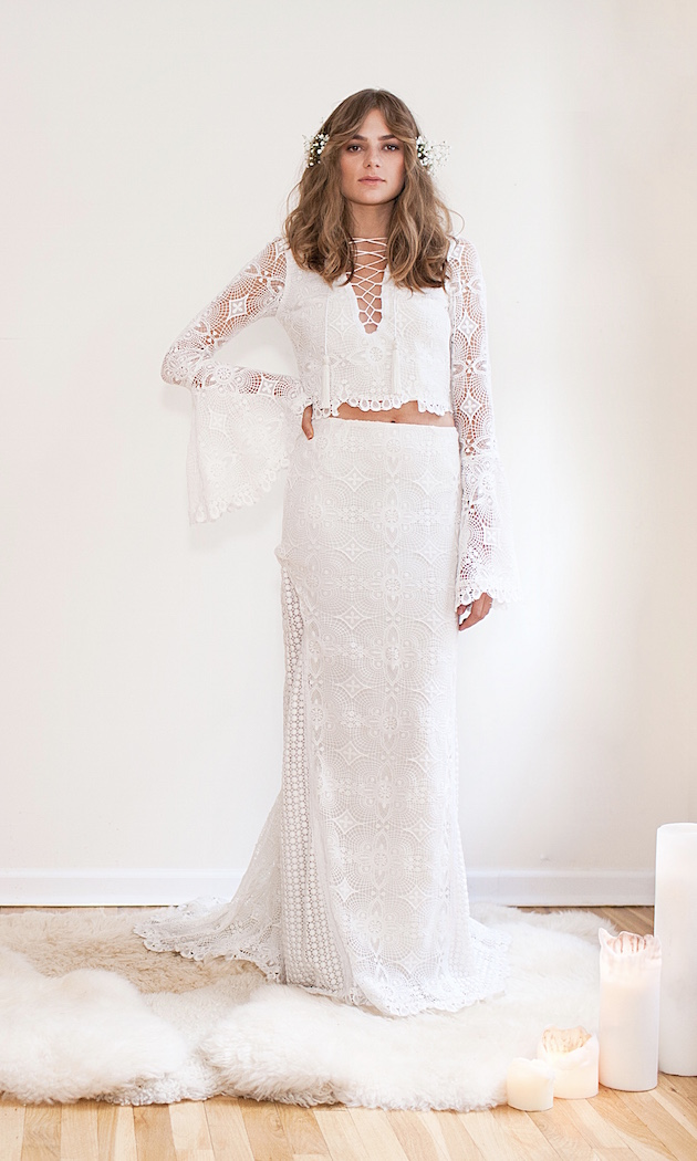 df70d629875d 8 Gorgeous (And Wearable!) Wedding Dress Trends for 2016