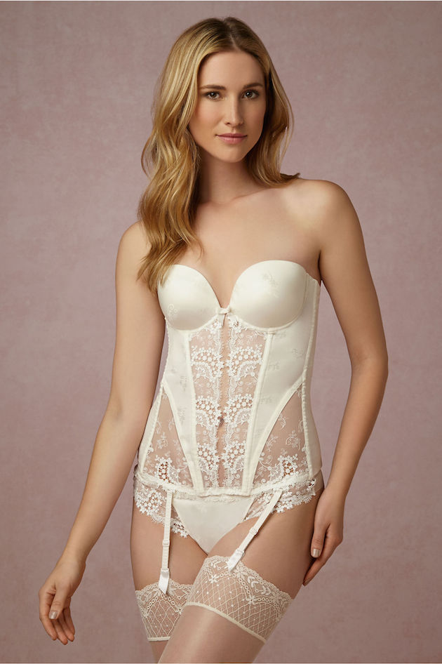 e88900a66 10 Lingerie Designers to Check Out for your Wedding Night Style