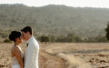 Gorgeous Destination Wedding In Italy