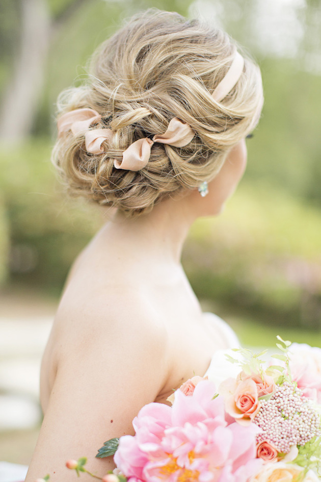 20 gorgeous hairstyles for bridesmaids bridesmaid hairstyles bridal musings wedding blog 3 junglespirit Image collections