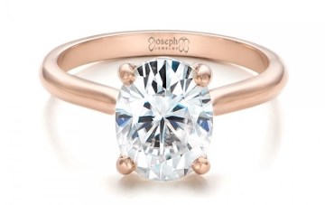 All You Need To Know About Buying a Custom Engagement Ring