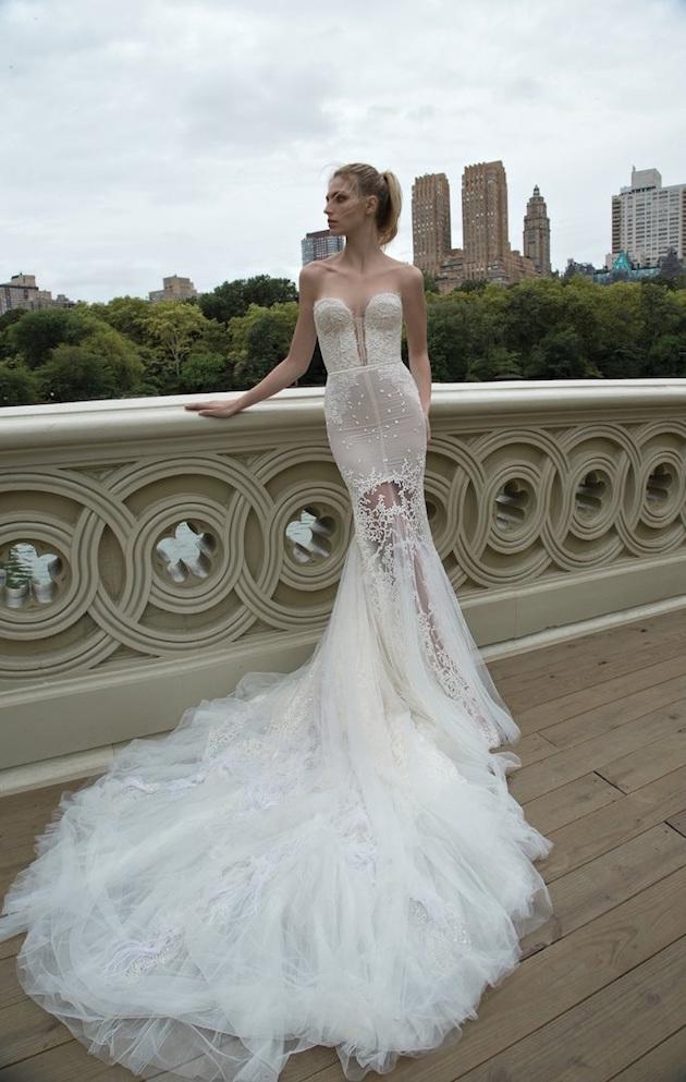 Inbal Dror Wedding Dress Collection 2016