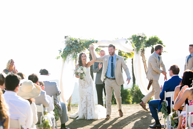 Top 20 Wedding Grand Entrance Songs 2016 Bridal Party: Fun Ranch Wedding With Chic, Elegant Style