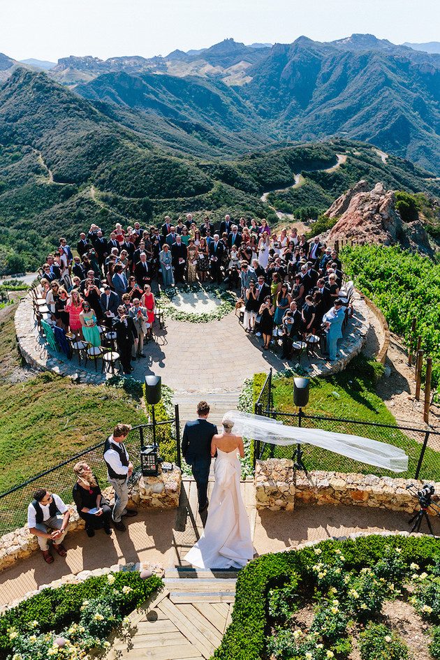 How To Make your Ceremony Special for You and Your Guests | Natasha Johnson | Bridal Musings Wedding Blog