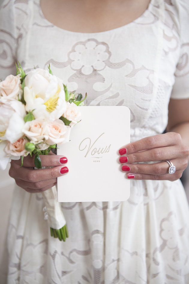 How To Make your Ceremony Special for You and Your Guests | Natasha Johnson | Bridal Musings Wedding Blog 2
