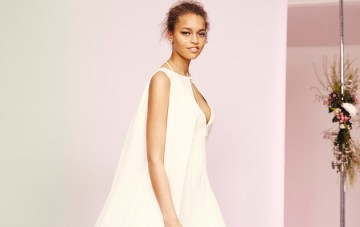 ASOS Wedding Shop: Gorgeous Affordable Wedding Dresses (and everything else you need for your big day look)
