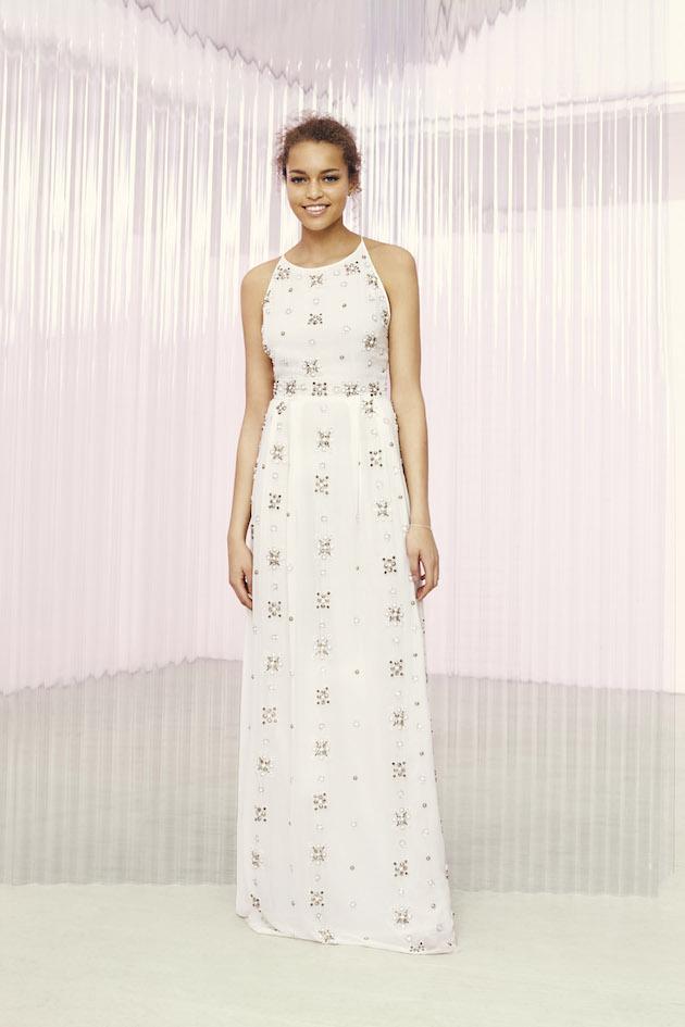 ASOS Wedding Shop: Gorgeous Affordable Wedding Dresses