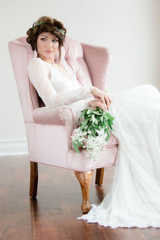 10 wedding dress designers you need on your radar now mignonette bridal junglespirit Choice Image