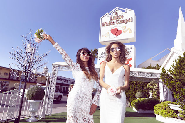 c34bc44fda A Cool Bride Collection  Missguided Wedding Dresses
