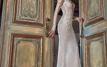 Le Secret Royal: Galia Lahav Wedding Dress Collection