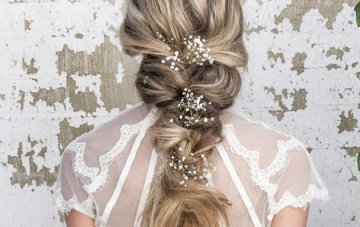You Need To Check Out These Gorgeous Bridal Hairstyles!