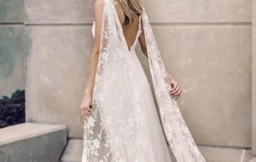 Wild Daydreams; Flora & Lane Wedding Dress Collection