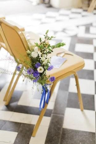 Gorgeous China Blue Wedding | Sarah Gawler | Knot & Pop | Bridal Musings Wedding Blog 23
