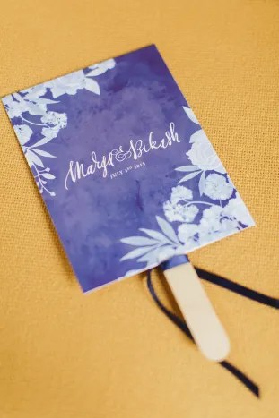 Gorgeous China Blue Wedding | Sarah Gawler | Knot & Pop | Bridal Musings Wedding Blog 24