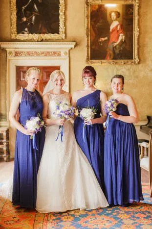 Gorgeous China Blue Wedding | Sarah Gawler | Knot & Pop | Bridal Musings Wedding Blog 25