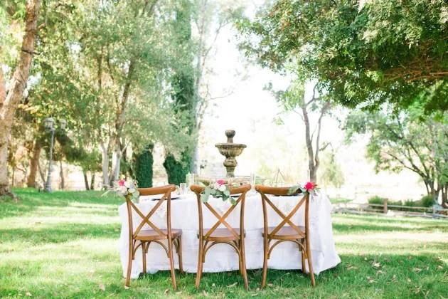 Super Pretty Garden Wedding Inspiration | Emi Fujii Photography | Weddings by Katlin | Bridal Musings Wedding Blog 4