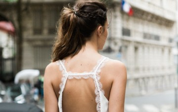 20 Cool & Current Wedding Hair Ideas for Fashion Brides