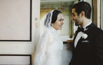 How To Get Gorgeous Photographs in your Wedding Veil