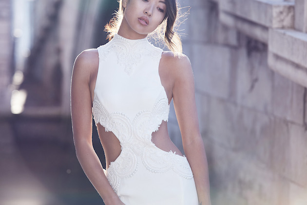 Ultimo Amore; Super Stylish Wedding Dresses (You're Going to Love!)