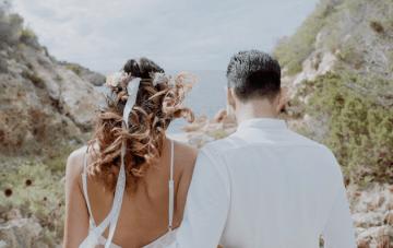 Beautiful Boho Wedding Film from Ibiza