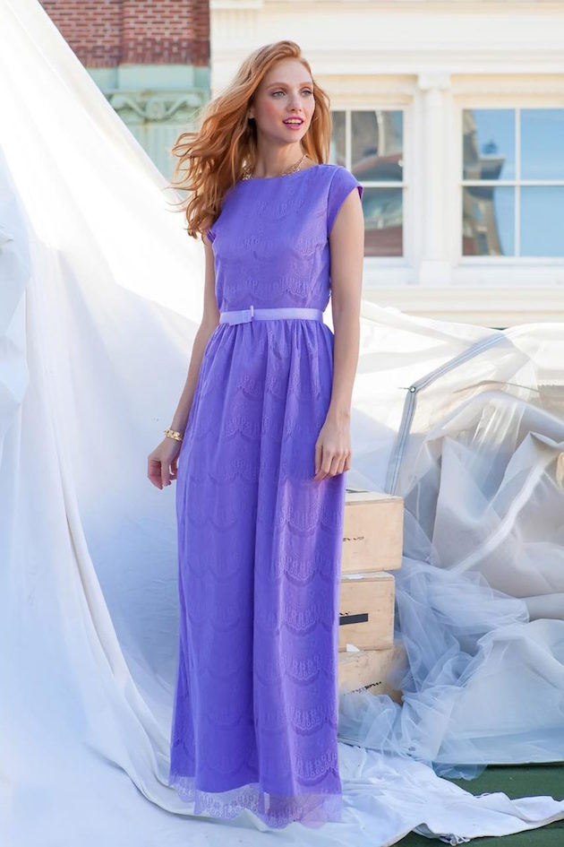 10 Budget Bridesmaid Dresses Under $100