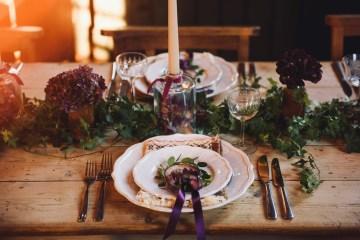 Hygge Wedding Inspiration by Sam Gibson Weddings & The Little Wedding Helper 35