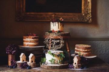 Hygge Wedding Inspiration by Sam Gibson Weddings & The Little Wedding Helper 39