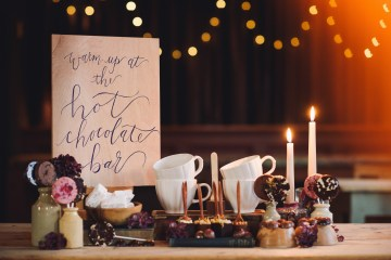 Hygge Wedding Inspiration by Sam Gibson Weddings & The Little Wedding Helper 40