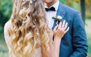 Autumnal Wedding Inspiration by Olga Siyanko 10
