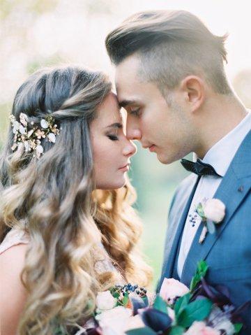 Autumnal Wedding Inspiration by Olga Siyanko 15