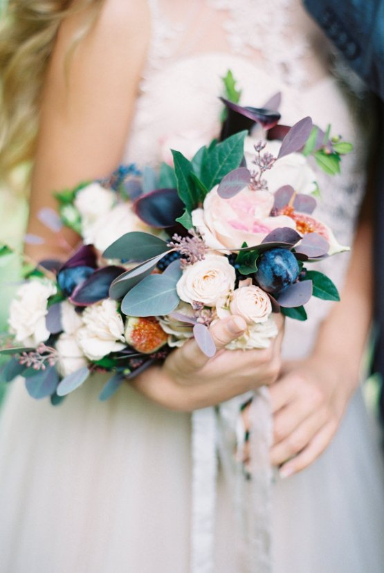 Autumnal Wedding Inspiration by Olga Siyanko 16