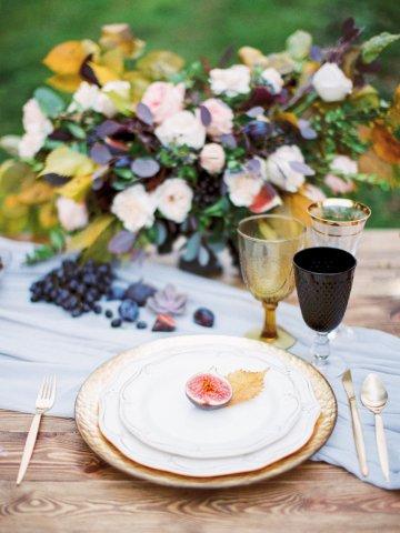 Autumnal Wedding Inspiration by Olga Siyanko 23