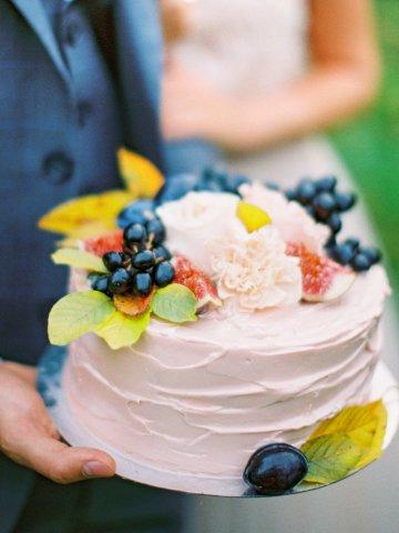 Autumnal Wedding Inspiration by Olga Siyanko 3