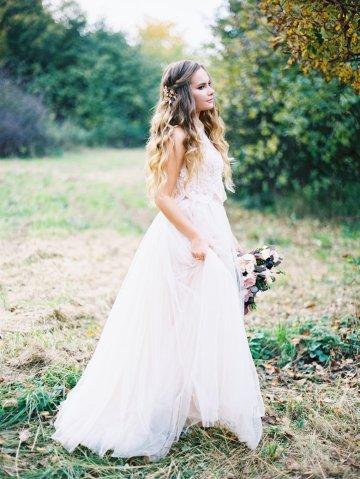 Autumnal Wedding Inspiration by Olga Siyanko 38
