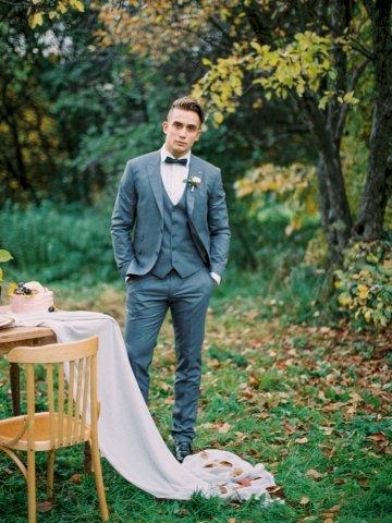 Autumnal Wedding Inspiration by Olga Siyanko 41