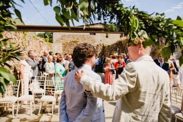 Barn Wedding in Ireland by Navyblur Photography 14