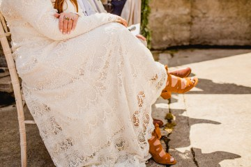 Barn Wedding in Ireland by Navyblur Photography 19
