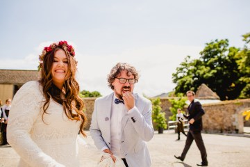 Barn Wedding in Ireland by Navyblur Photography 21
