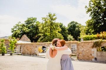 Barn Wedding in Ireland by Navyblur Photography 22