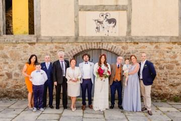 Barn Wedding in Ireland by Navyblur Photography 38