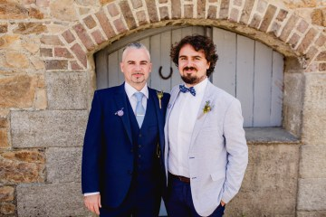 Barn Wedding in Ireland by Navyblur Photography 40
