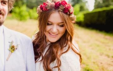 Barn Wedding in Ireland by Navyblur Photography 46