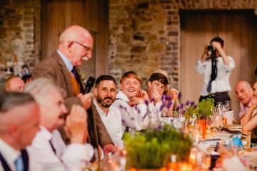 Barn Wedding in Ireland by Navyblur Photography 58