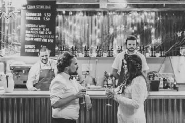 Barn Wedding in Ireland by Navyblur Photography 64